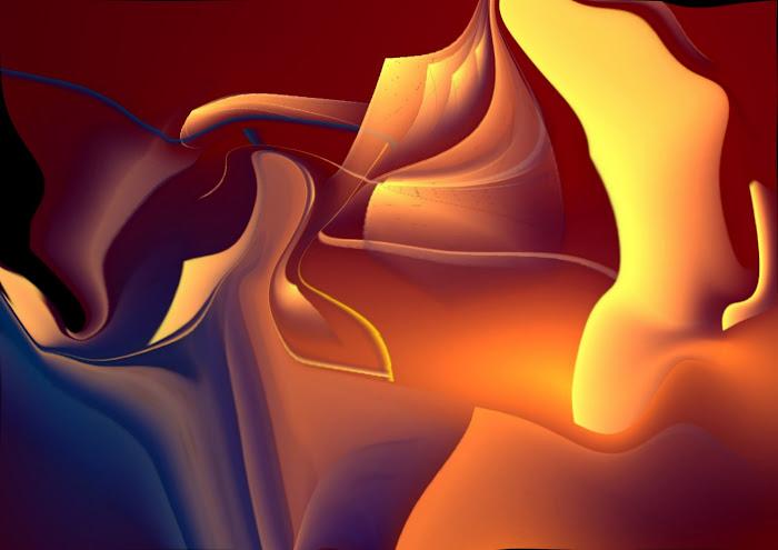 Αρχαι'κο [ η  Πηνελοπη στο ονειρο του Οδυσσεα ]