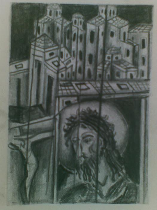 Αγιος Ιωαννης ο Προδρομος [ paintings ]