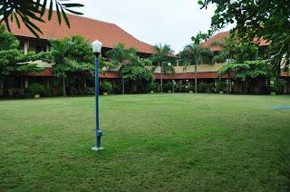 linkungan sekolah