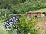 Truchicultura  en Coromoto Canaguà