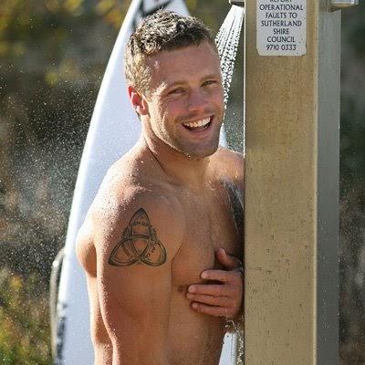 Muscle Jocks Nick Youngquest