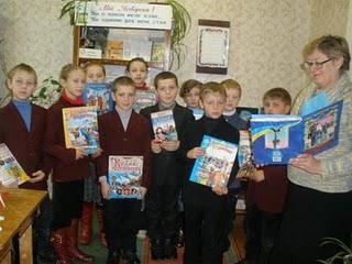 В історії українського народу є події