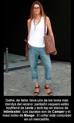 Outfits de verano en el 080 Barcelona Fashion
