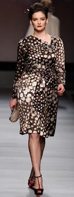 Las tallas grandes quedan fuera de la Fashion Week de Milan