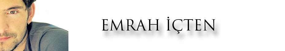EMRAH İÇTEN