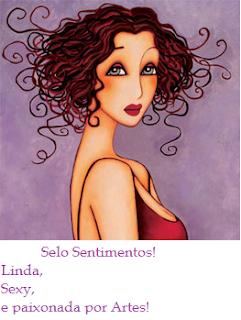 Selinho da Kátia
