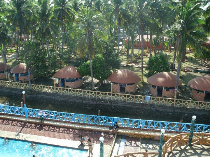 We love pilipinas ranrich resort ternate cavite - Beach with swimming pool in cavite ...