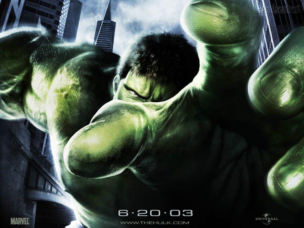 Super Heróis Papel de Parede do Hulk ~ Papel De Parede Para Quarto Do Hulk