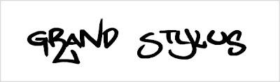 30 tipografías estilo graffiti GRATIS