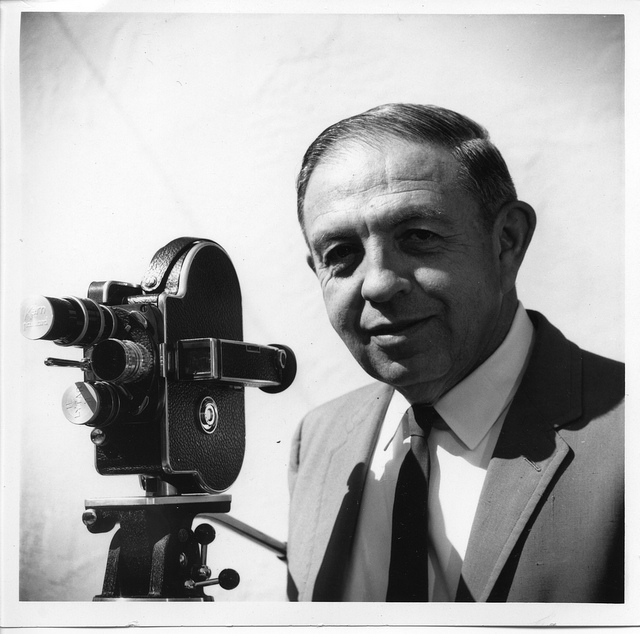 Sid%2Band%2Bcamera was an American amateur filmaker, who started making films at home in 1958, ...
