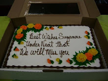 Wal-Mart Cake