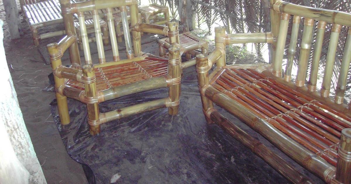 Afrikabelleza sillas de bambu - Sillas de bambu ...