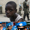 Haití: Empobrecimiento criminal encuentra a Terremoto; Deuda-Pirata y Ocupación estadounidense.