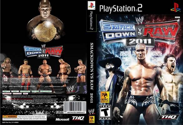 WWE Raw - Descargar