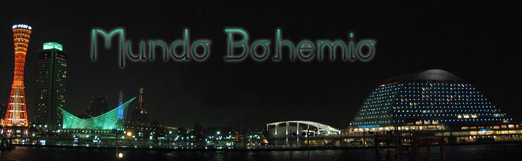 Mundo Bohemio