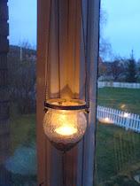 Ljus o värme