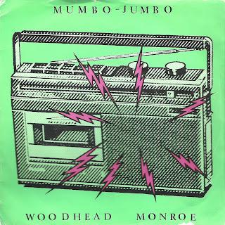 Woodhead Monroe - Mumbo Jumbo (1982)
