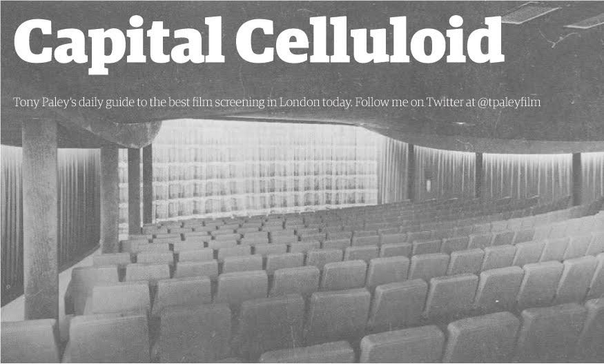 Capital Celluloid