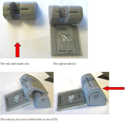 Hati-hati ATM Skimmer