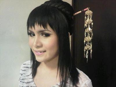 Gambar Momo Geisha