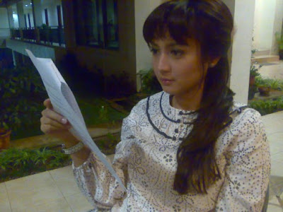 wiwid Gunawan Reading Script