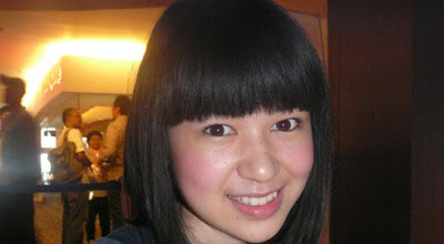 Laura Basuki doesn't looks like Miyabi