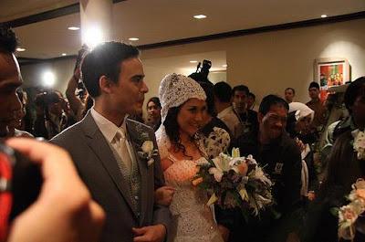 Wedding Reception at The Saujana, Kuala Lumpur Ashraf & BCL