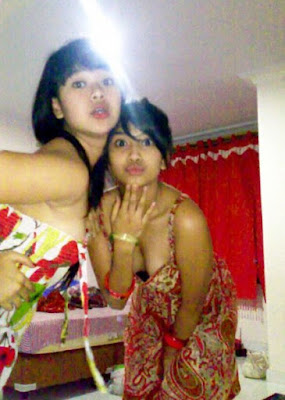 Dwi Andhika's Naughty Girlfriend - Vanessa