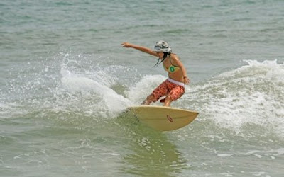 Surfer Girl - Gemala