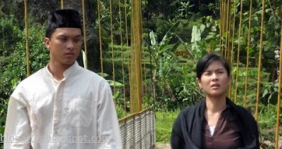 Behind the scenes - 3 Wishes 3 Loves [3 Do'a 3 Cinta]