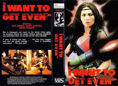 Poster Film Eva Arnaz