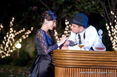 Wulan Guritno Pre-Wedding Photos
