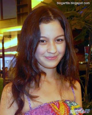 Gambar Hot Artis dan Sexy model Indonesia: Kimberly Ryder ...