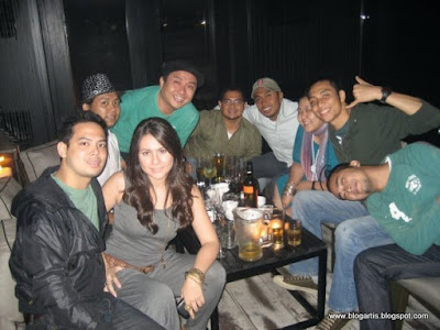 Wulan Guritno's 28th Birthday Party