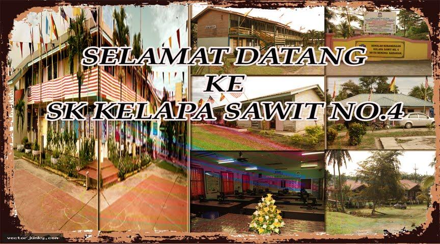 SK KELAPA SAWIT NO.4