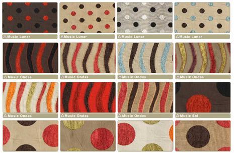 Detalles sillones ultima moda - Telas de tapiceria para sillones ...