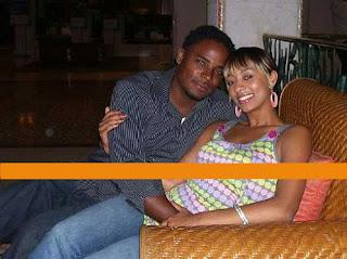 J Boog And Girlfriend Jondelle Michelle Lee boog and girlfriend jo...