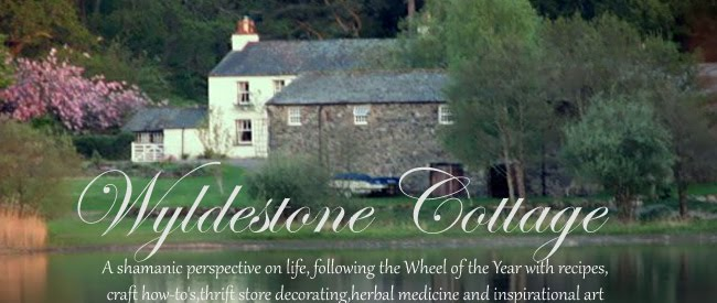 Wyldestone Cottage