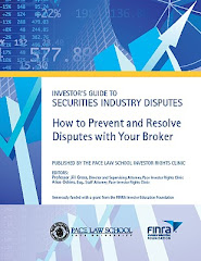 Investor's Guide to Securities Disputes Free PDF Download