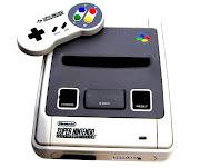 Super Nintendo PAL/NTSC