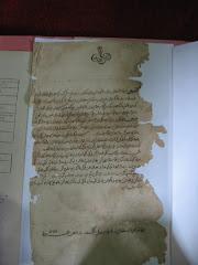 Surat Sultan Buton