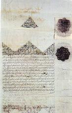 Surat dari Johor 1811