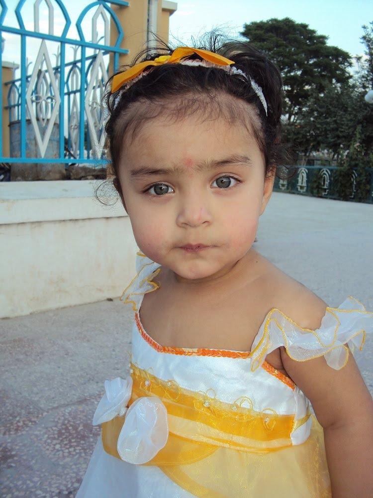 عکس کودک های زیبا