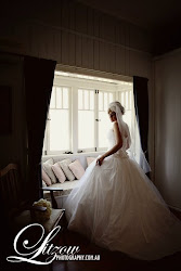 Wedding Gowns Made to Measure
