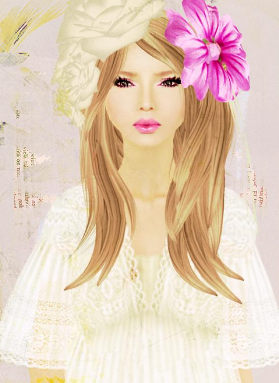 Jennifer by CandyDoll