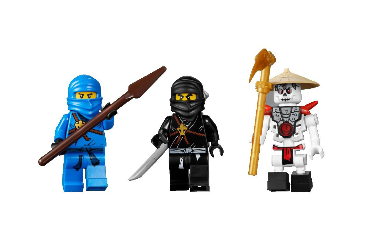 Ninjago Coloring Pages Season