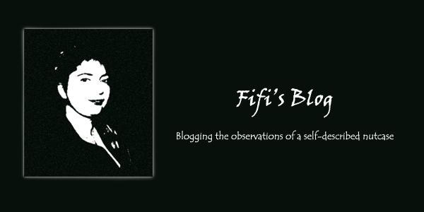 Fifi's Blog