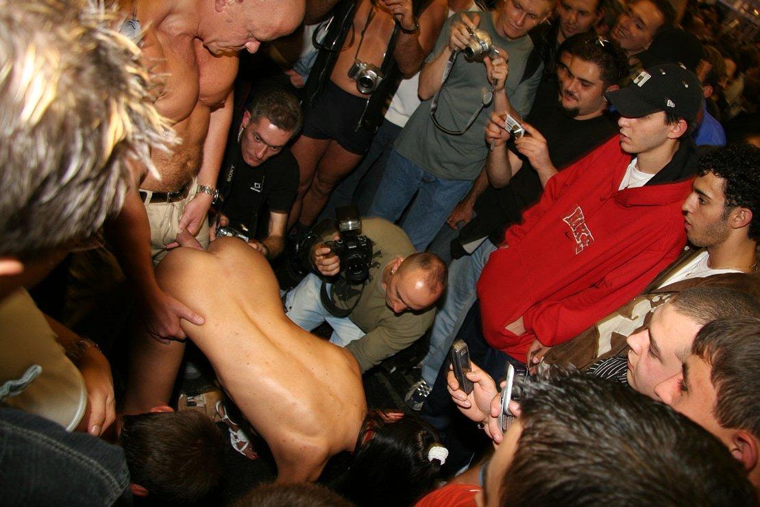 Порно фото фестиваль фото 190-185