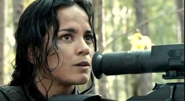alice braga wikipedia. Isabelle (Alice Braga),