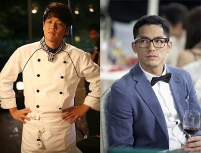 drama style korean drama